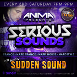 Serious Sounds EP 2 with Sudden Sound