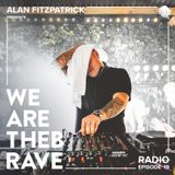 Alan Fitzpatrick presents We Are The Brave Radio 019