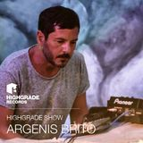 Highgrade Show - Argenis Brito (2015)