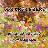 Cinturon Negro-Shile es tu cielo Contaminado (mixtape)