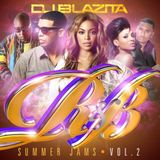 DJ Blazita - R&B Summer Jams Vol. 2