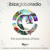 LuN Live Set - Global Radio Ibiza // 11 July 2012
