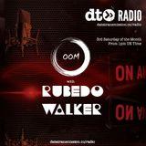OOM Show with Rubedo Walker - Oct