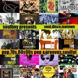 soulboy's mixtape