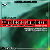 HARDCORE JUNGLEISM - DJ SWEETLEAF - UWC - 18_03_2018