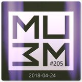 Music Emergency #205 20180424