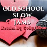 Old School Slow Jams featuring The Stylistics