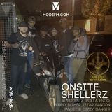 07/12/2017 - Onsite Shellerz W Guests  - Mode FM