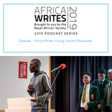 Africa Writes 2019: Africa Writes Young Voices Showcase