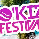 O'KIZ Festival Kizomba Mix by DJ Mark-Anthony