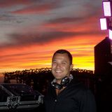 DJ Eddie 8Ball mixing live from Altitude