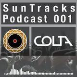 Suntracks Podcast Ep. 001 by Colta