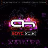Christina Ashlee - EOYC 2018 (Afterhours.FM)