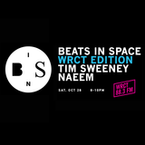 Beats in Space WRCT Edition with Tim Sweeney & Naeem