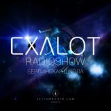 Sector radio: Exalot radioshow - Берлинская школа