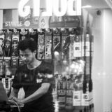 BOLTS Skateshop Opening Event Part 1 (Mixed By Chase The Nomad)