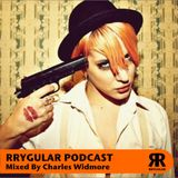 Charles Widmore - Podcast Rrygular