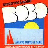 Bobo  Club Summer 1979 original live set Mixby Max DJ