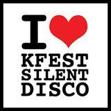 KFest 2016 - Nu Disco with DJ Toph