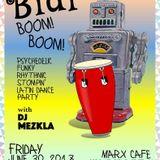 Bidi Boom Boom Mixtape