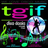 TGIF Disco Mix Vol 4 by DeeJayJose