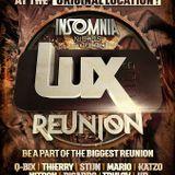 dj Thierry @ Club Vision - Lux Reunion 05-04-2015