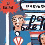 DJ Vintage @ Le Filtre (08-10-2016)