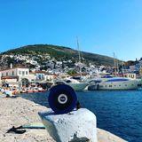Playtime CDj in June 2018 [Greek Islands]