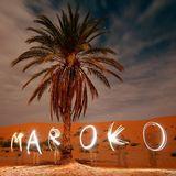 Bookirano 19.4.2017. - Maroko