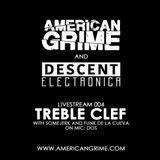 AG Livestream 004 - Treble Clef