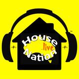 Lady Brock LIVE show on Australias House Nation live JULY 2017
