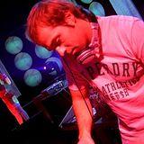 Abel Ramos @ In Session, Maxima FM, Madrid (2005)