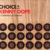 Azuli presents Kenny Dope - Choice - A Collection of Classics cd1 (2006)