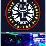 PODCAST 019 - RADIO SHOW - S.T.R.E.S.S. VS ASHANTI ( DJ DAY B )  @ Desde Las Ruinas De Detroit
