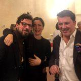 RADIO EFFE || Si lavora ad una Sagra del cinema 2.0, Capodanno di progetti con Montanari e Delogu