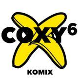 DJ Komix @ COXY 6 // Nowa Jerozolima / Warsaw / Poland // 24.05.2014