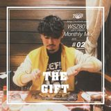 "WSZ80 (LEF!!! CREW!!!) / Monthly Mix 2015 #02 -February- ""THE GIFT"""