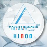 MadCity Reloaded - 2nd wave Live @ CorvinBar - HiBoo (2017-01-13)
