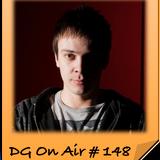 Different Grooves On Air #148 - Skober
