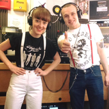Way Out Radio: Oi Session with Anti Social's Ralph