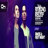 Amos & Riot Night - Beyond Belief Sessions 034