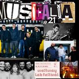 Musicália #21 - 02 Abril