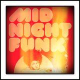 Mid Night Funk 5: By Paul Roberts