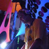 WilkiE - Old School Goa Trance Mix 2015