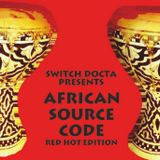 African Source Code -red hot edition-