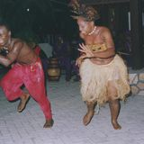 QoQonut - African Disco Power