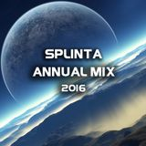 Annual Mix 2016