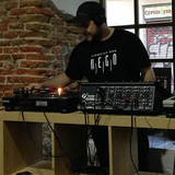 Negocius Man @ Vinyl Mix Febrero 2019