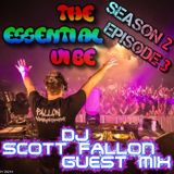 Mr Gee's Essential Vibe / With Sp GuestMix Scott Fallon 17th Jan 2015