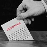Public Domain. Stazione 6. Tutti su uno. Plebisciti, referendum, votazioni e Democrazia. 30/1/19